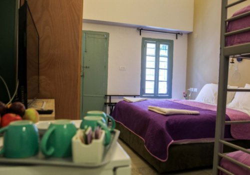 Afaf Room